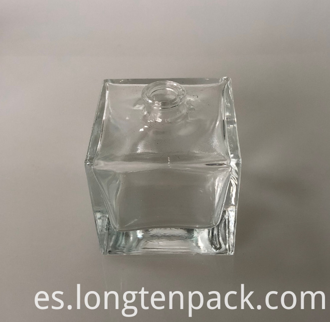 50ml square bottle